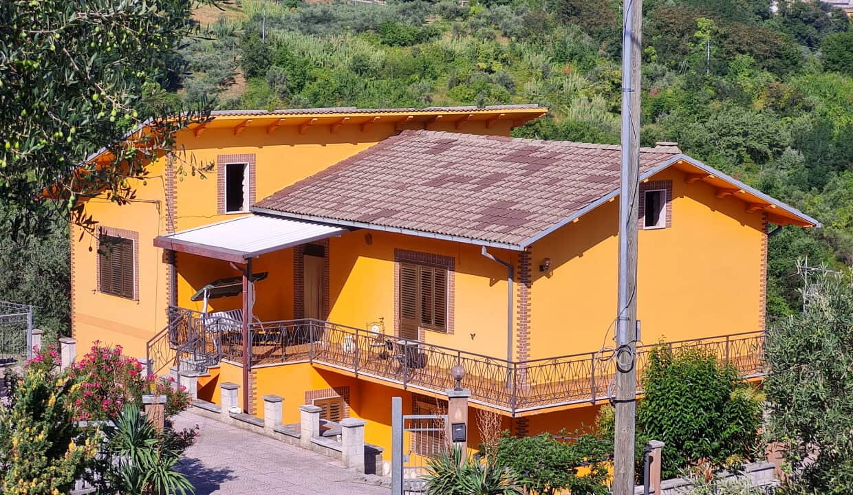 A home in Italy5525