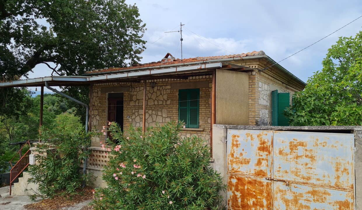 A home in Italy5611