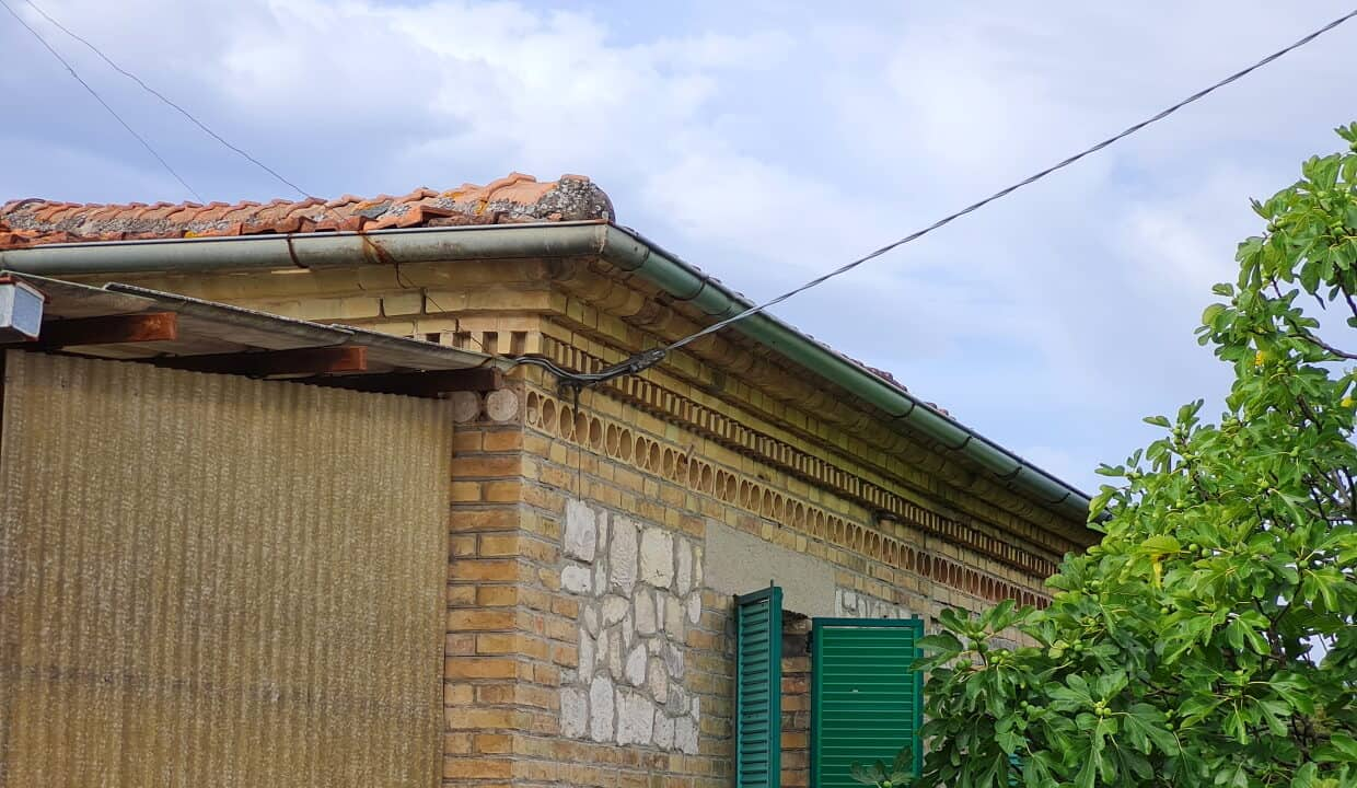 A home in Italy5612
