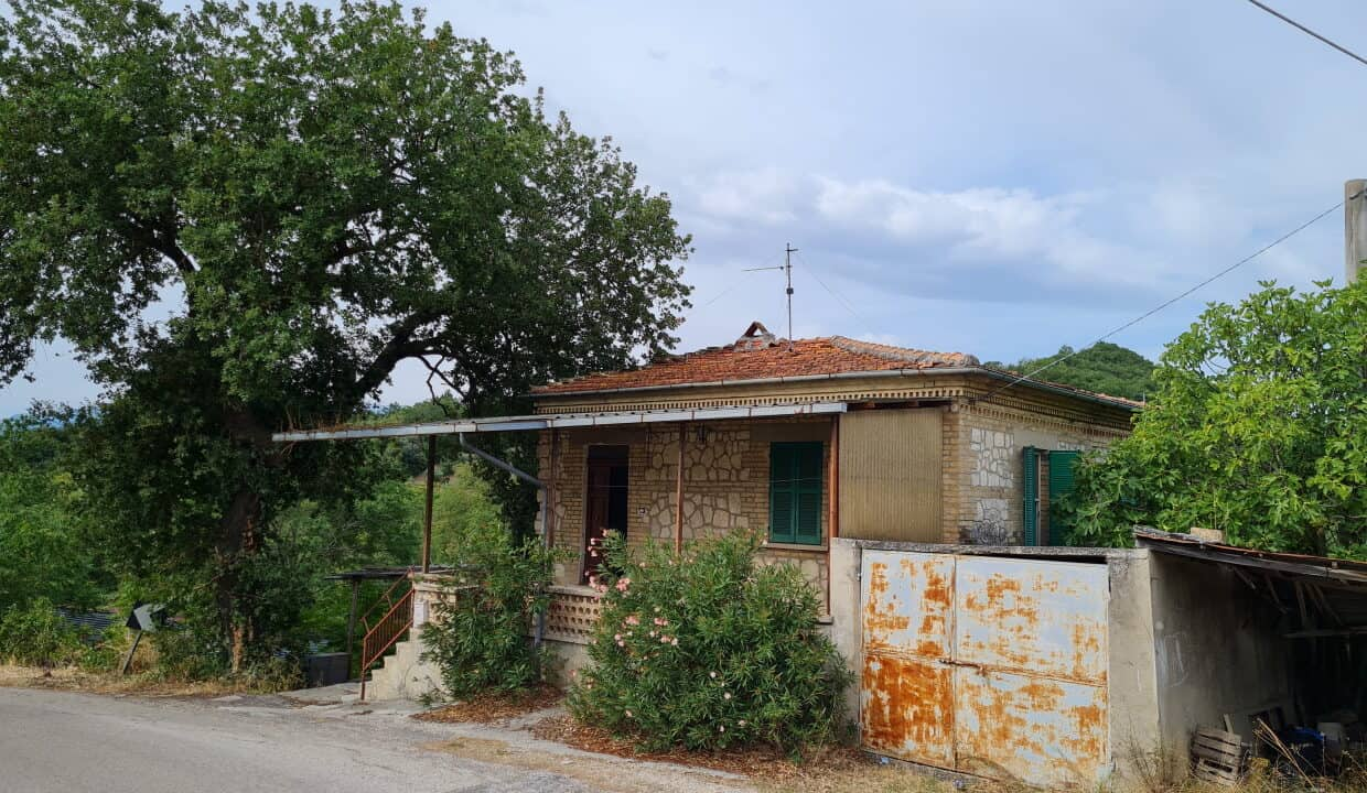 A home in Italy5613
