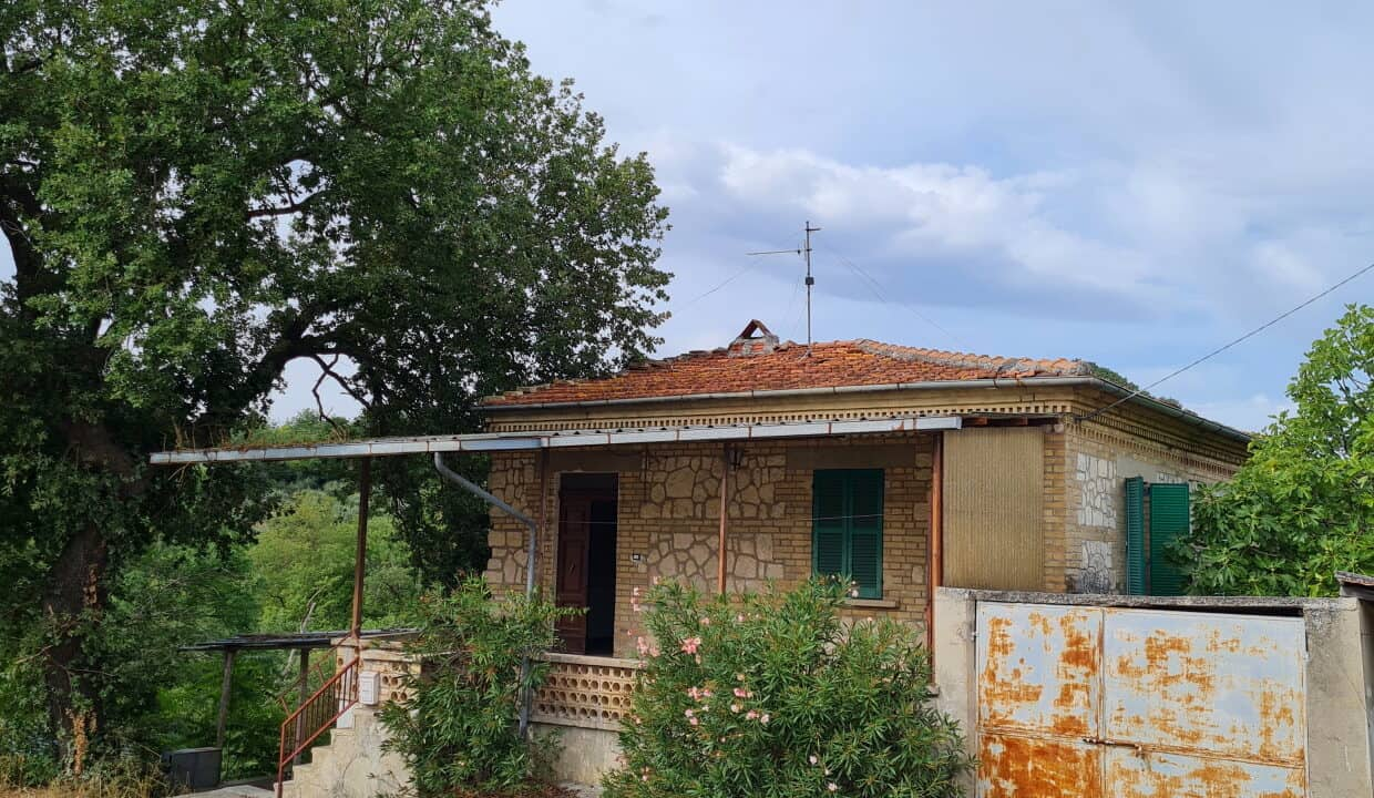 A home in Italy5614