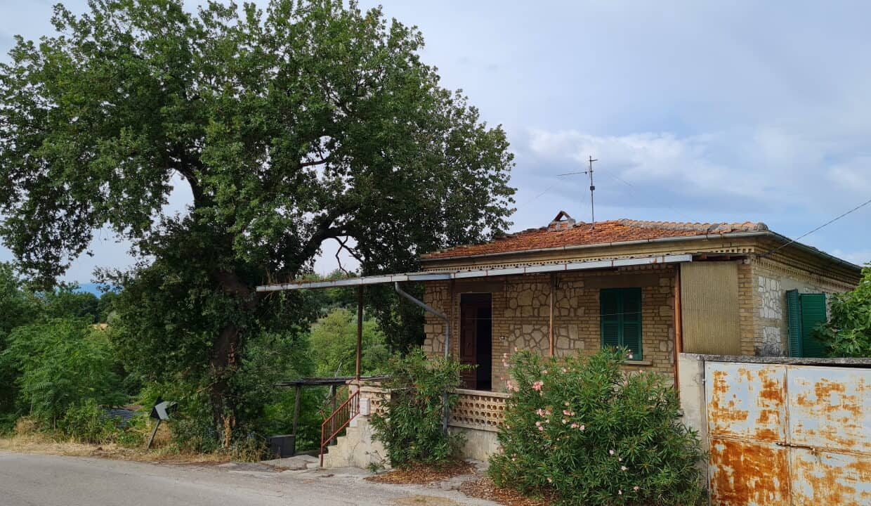 A home in Italy5617