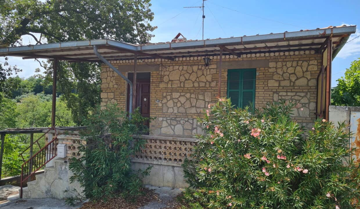 A home in Italy5624