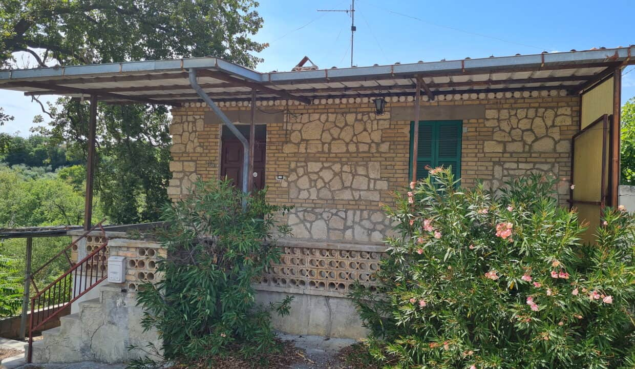 A home in Italy5626