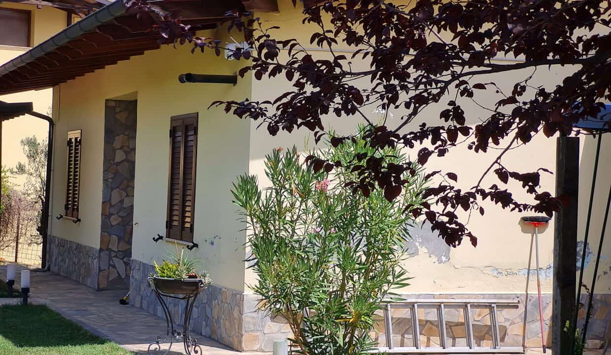 A home in Italy5647