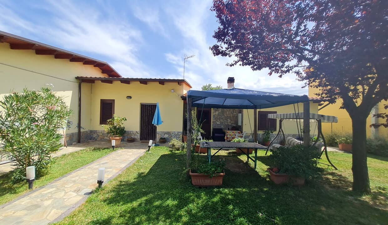 A home in Italy5652