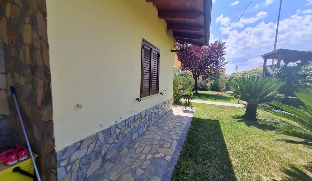 A home in Italy5654