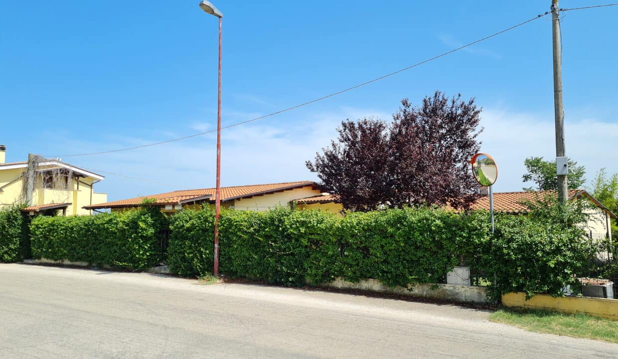 A home in Italy5664