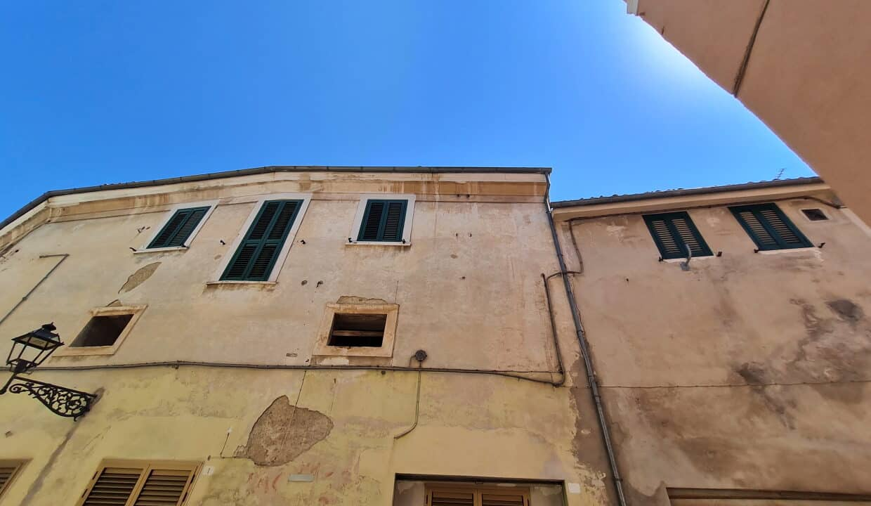 A home in Italy5682