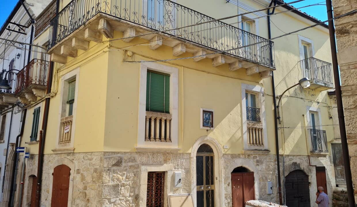 A home in Italy5719