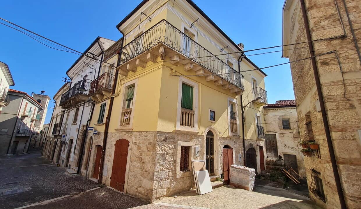 A home in Italy5721