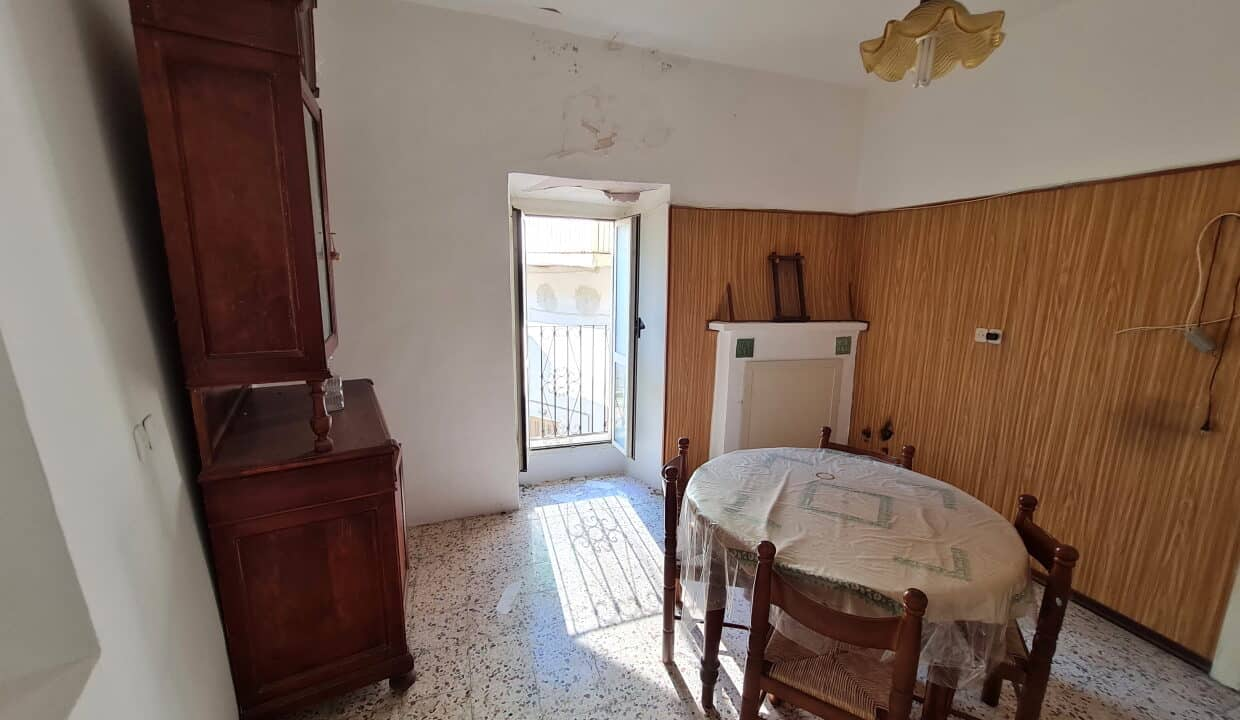 A home in Italy5726