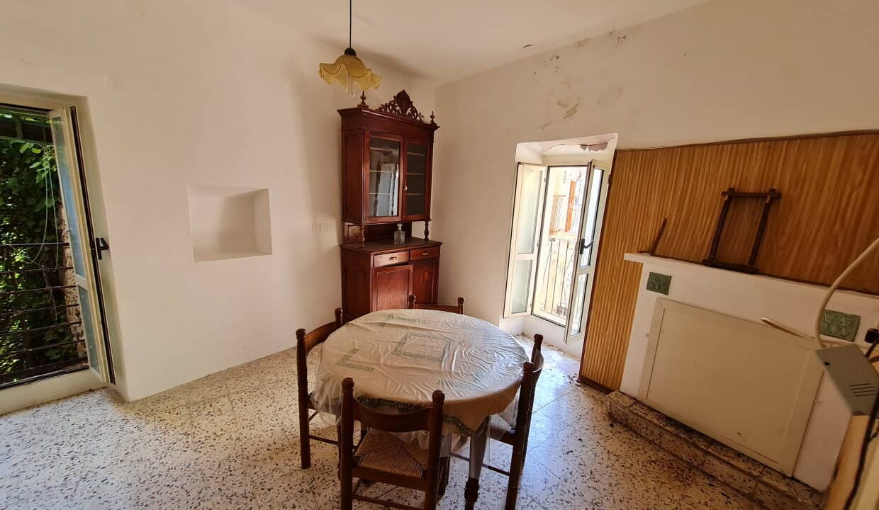 A home in Italy5727